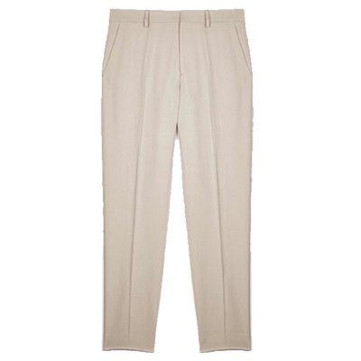 pantalon harmony peter coton et lin