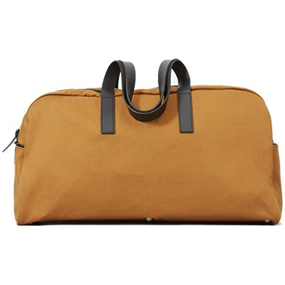 sac weekend en twill everlane