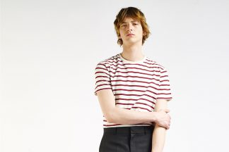 Tshirt Tavin Couverture