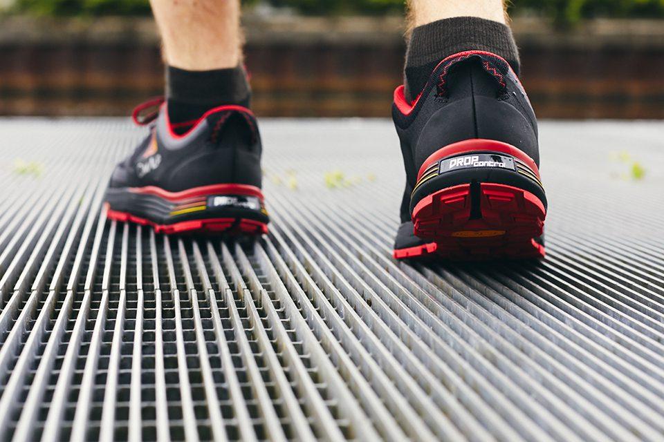 Chaussures Cimalp Drop Control Focus