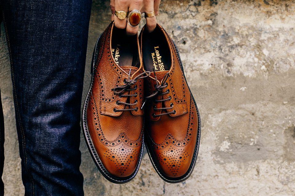 bonnes chaussures de ville homme 2019