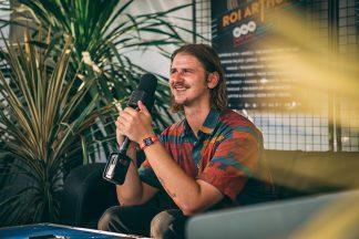 Interview Voyou