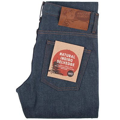 jean super guy natural selvedge naked and famous