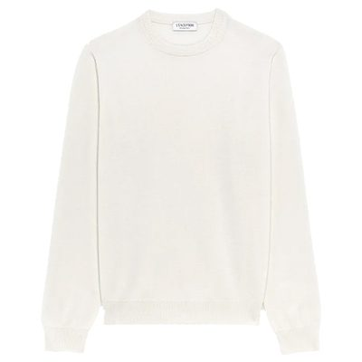 pull en cachemire et laine merinos lexception paris