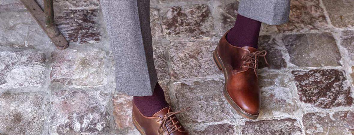slider chaussures automne 2019