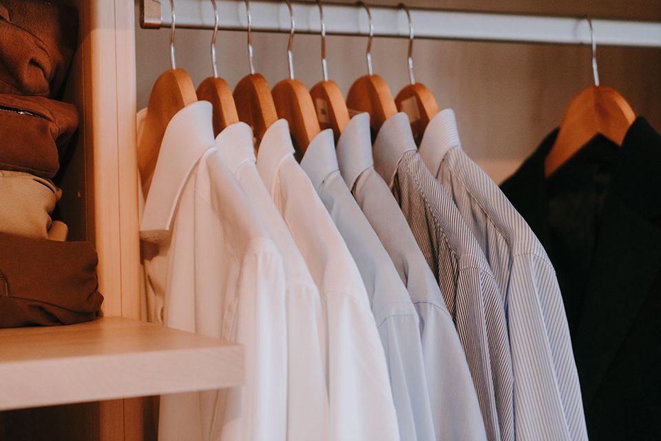 Comment choisir une chemise