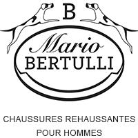 Mario Bertulli logo