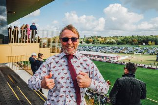 QPAT terrasse shirt of the day
