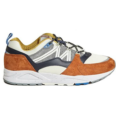 baskets karhu fusion 2 0 brown night sky