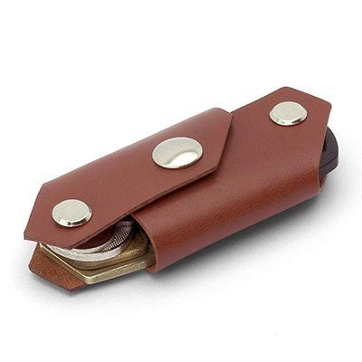 porte-clés origami lemur design