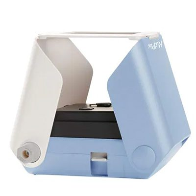 imprimante photo pour smartphone kiipix