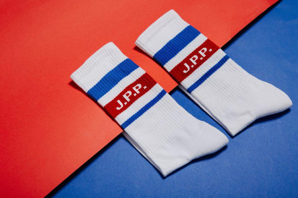Jipepe Chaussettes Motifs