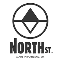 logo north st bag 2019
