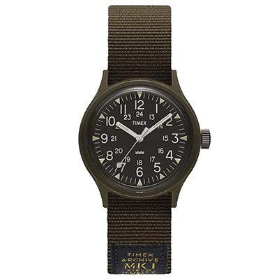 montre timex archive MK1 camper