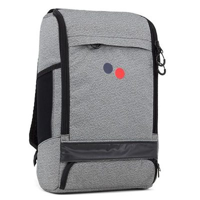 sac à dos pinqponq cubik en plastique recyclé