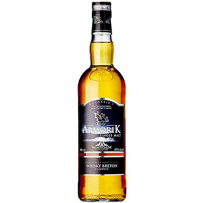 whisky breton armorik classic