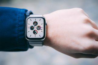 Apple watch series 5 cadran 4