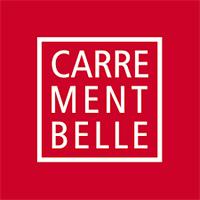Logo Carrément Belle