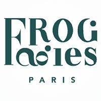 Logo Froggies