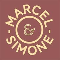 Logo Marcel & Simone