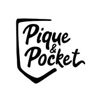 Logo Pique & Pocket