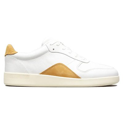 baskets everlane the court sneakers