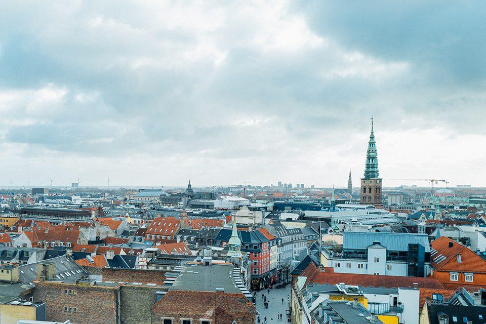 Copenhague couverture