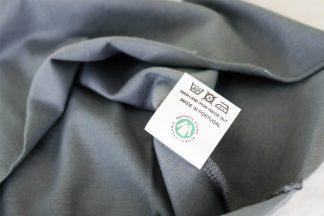 Étiquette Label GOTS