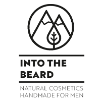 Logo Into The Beard