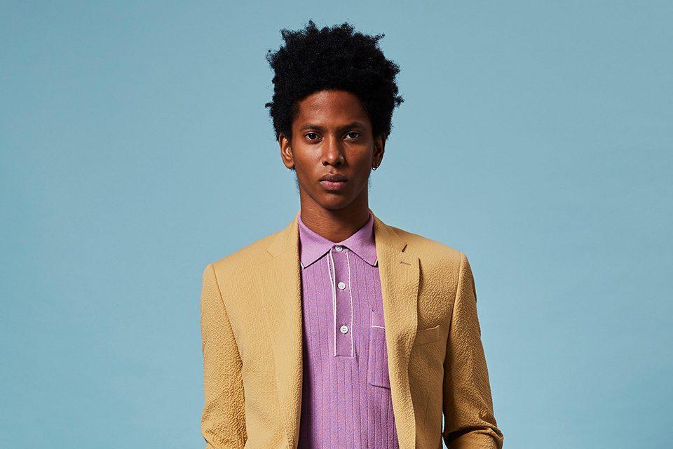 Tendance mode homme Look & Style Mode masculine selon
