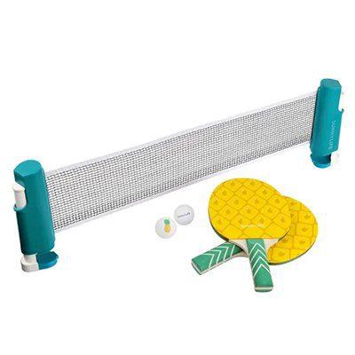 jeu de ping pong sunny life