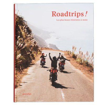 livre roadtrips gestalten