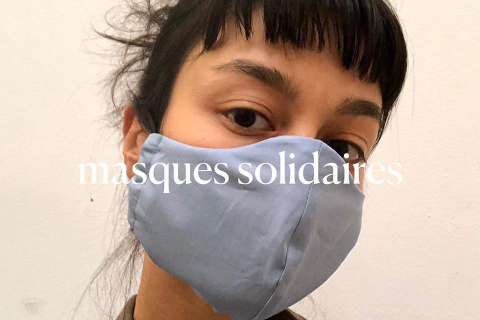 Masques Solidaires Noyoco