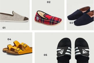 Selection Chaussons 2