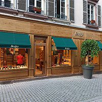 boutique bexley strasbourg