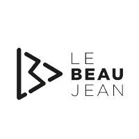 Logo Le beau Jean
