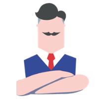 Logo monsieur barbier 2020
