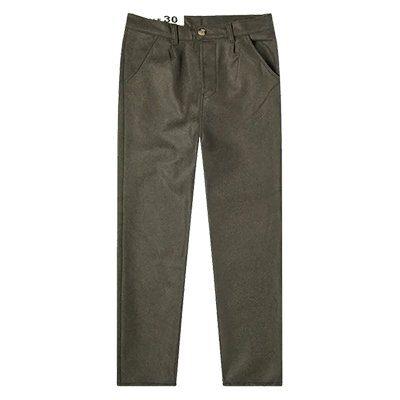 Pantalon New Jump Bleu de Paname