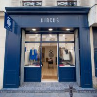 Boutique Hircus Paris 2020