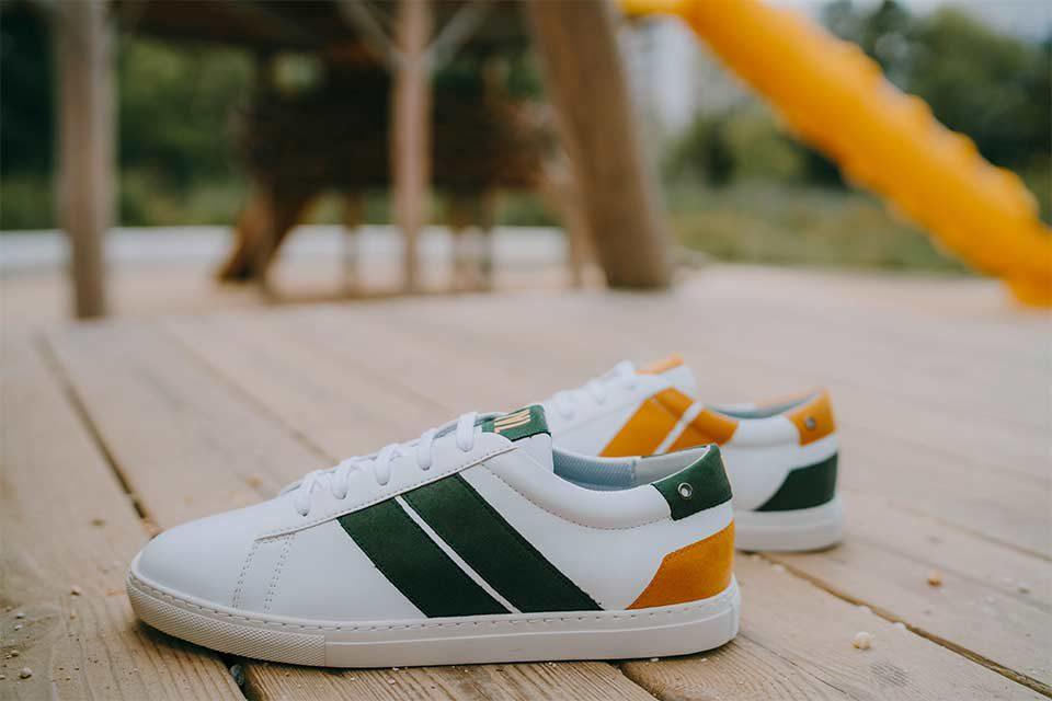 Choisir ses Sneakers