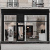 Boutique Drapeau Noir 2020