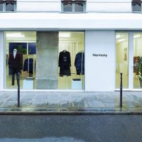 Boutique Harmony Paris 2020