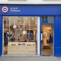Boutique Le Slip Français 2020