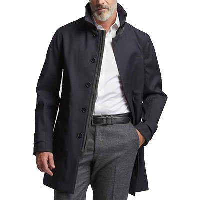 Le trench coat Boundless wolbe