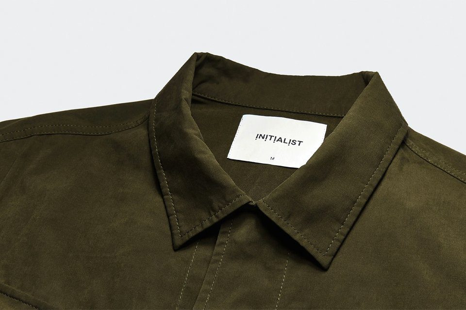 Veste M51 The Initialist
