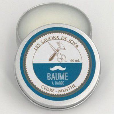 baume a barbe les savons de joya