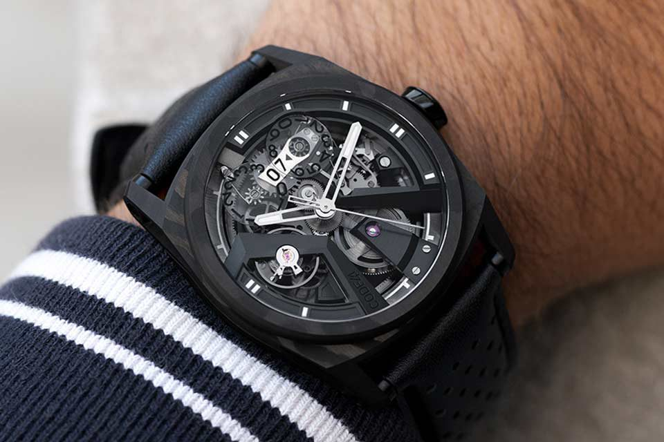 Montre Luxe Abordable