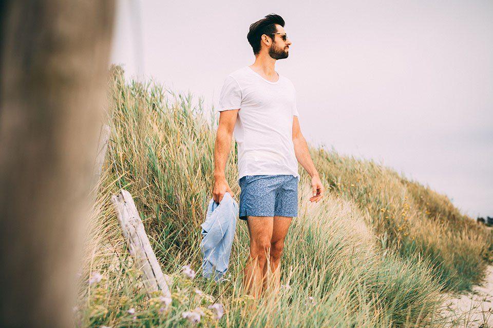 maillot bain homme gilis trawangan test avis plage