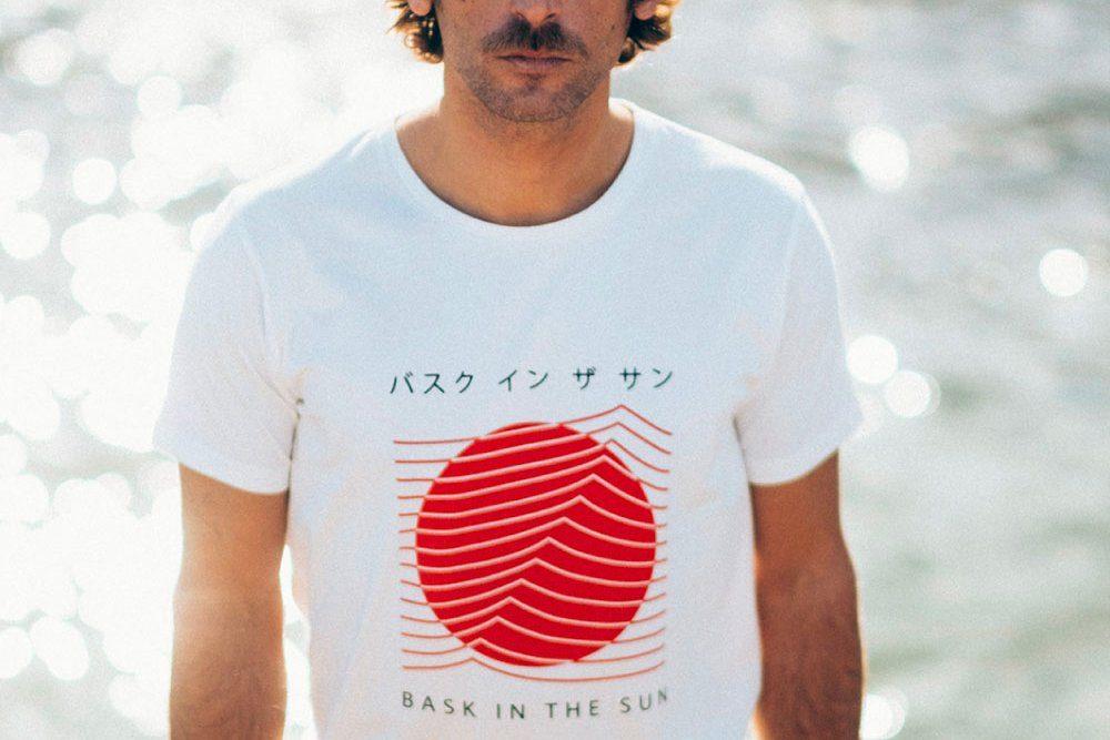 T-shirts cools rentrée 2021