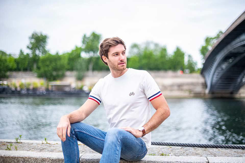 T Shirt Velo